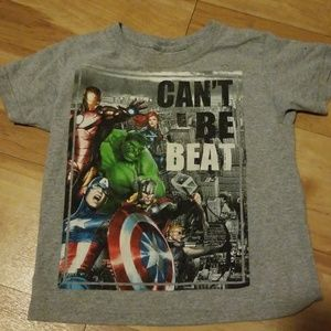 Marvel 4T